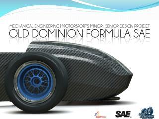 Formula Car 2012 Team Members