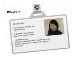 The  Introduction of Indonesian Interdisciplinary Curriculum