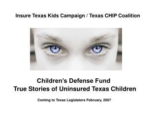 Children�s Defense Fund
