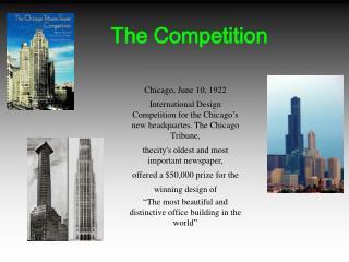 Chicago, June 10, 1922