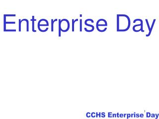 Enterprise Day