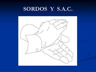 SORDOS  Y  S.A.C.