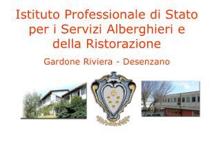 Istituto Professionale di Stato per i Servizi Alberghieri e della Ristorazione