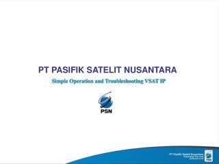 PT PASIFIK SATELIT NUSANTARA