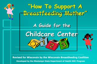 How To Support A Breastfeeding Mother