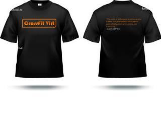 CrossFit Virt