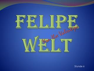 Felipe Welt