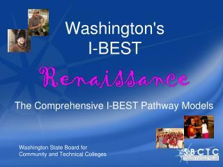 Washington's  I-BEST