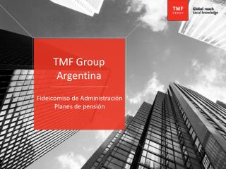 TMF Group Argentina