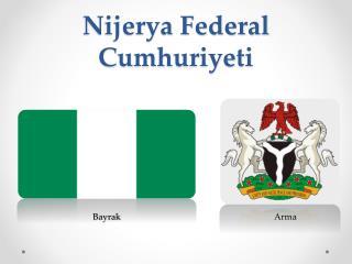 Nijerya Federal Cumhuriyeti