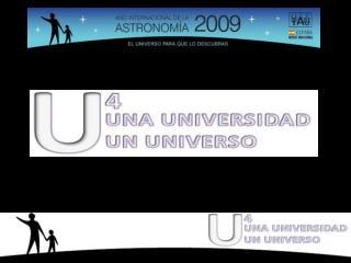 ACTIVIDADES EN LAS UNIVERSIDADES ESPAÑOLAS ANA ULLA MIGUEL UNIVERSIDADE DE VIGO