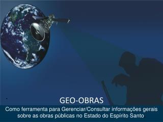 GEO-OBRAS