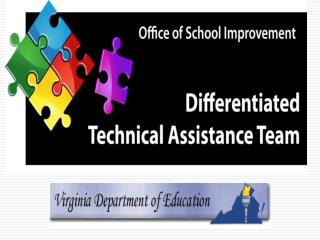 Differentiated Technical Assistance Team (DTAT)  Video Series Instructional Preparation,