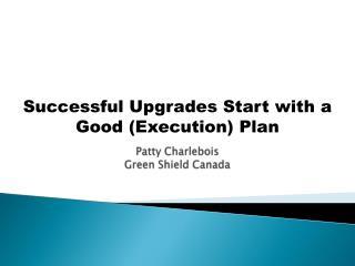 Patty Charlebois Green Shield Canada