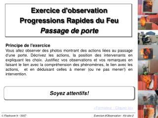  Flashover.fr - 2007