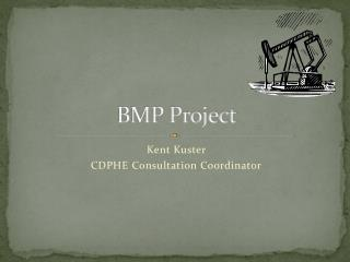 BMP Project