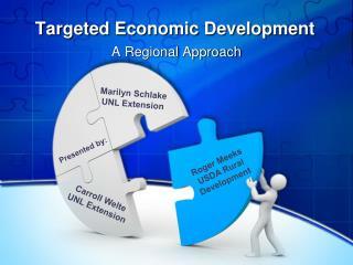 Targeted Economic Development
