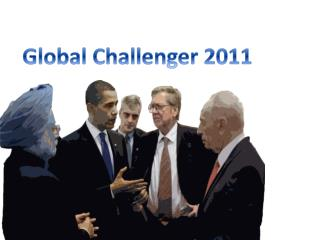 Global Challenger 2011
