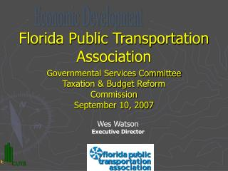 Florida Public Transportation Association