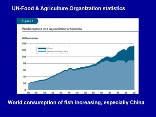 UN-Food & Agriculture Organization statistics