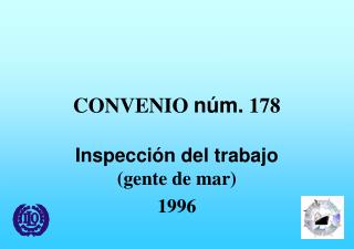 CONVENIO  n ú m.  178