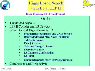 Higgs Boson Search with L3 at LEP II