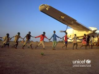 Question 1:  What is the full name of the organization, UNICEF?