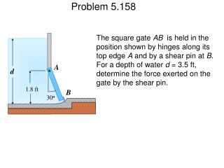 Problem 5.158