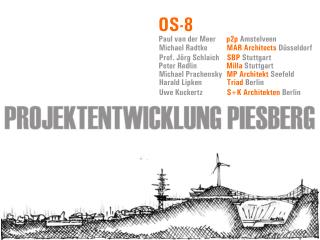 Uwe Kuckertz   S+K Architekten  Berlin