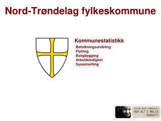 Nord-Trøndelag fylkeskommune