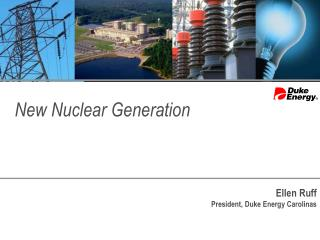 New Nuclear Generation
