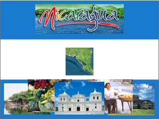 Capital: Managua Superficie: 129.494 km². Población: 5.023.818 hab.  ( 2002).