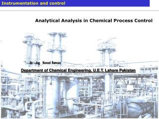 10. August 2014  /                Dr. –Ing Naveed Ramzan                               1