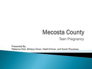 Mecosta County