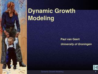 Dynamic Growth Modeling