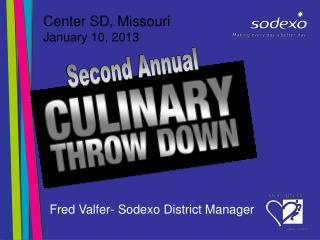 Center SD, Missouri January 10, 2013