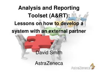 David Smith AstraZeneca