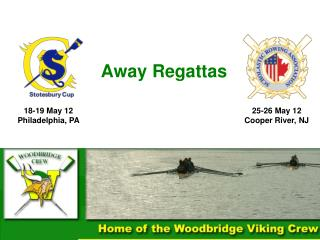 Away Regattas