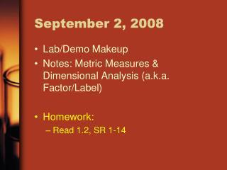 September  2, 2008