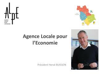 Agence Locale pour l' Economie