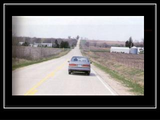 82% of road in U.S are rural Rural roads are made up of different types of materials