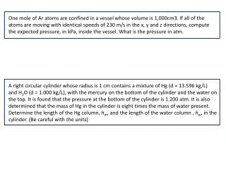 By the conditions of the problem, we have  or  which gives  Substituting Eq. 6 into Eq. 1 yields