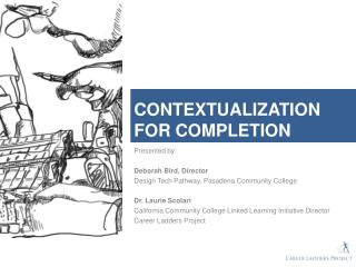 CONTEXTUALIZATION FOR COMPLETION