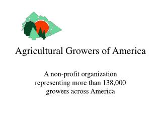 Agricultural Growers of America