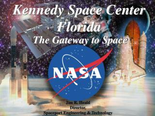 The Gateway to Space