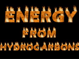 Hydrocarbons and Heat