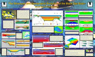The Structural and Geodynamic Evolution of the Black Sea Basin Stuart Egan & David Meredith