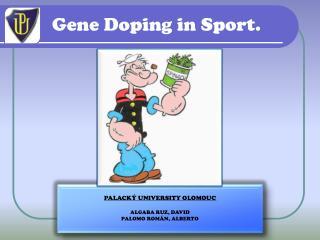 Gene Doping in Sport.