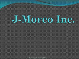 J- Morco Inc.