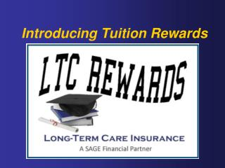 Introducing Tuition Rewards